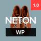 Neton - Minimal Agency Multipurpose Wordpress Theme - Portfolio Creative