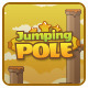 Jumping Pole - GraphicRiver Item for Sale
