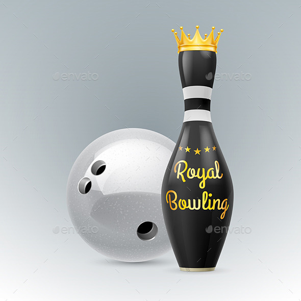 GraphicRiver Bowling 11461232