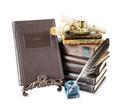 Old books - PhotoDune Item for Sale