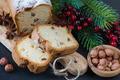 Christmas table - PhotoDune Item for Sale