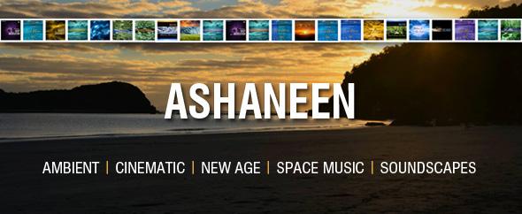 Ashaneen