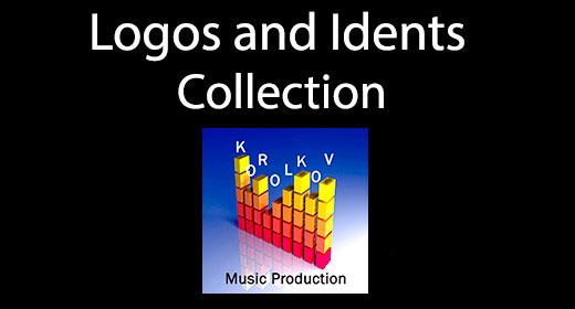 Instrumental Logos & Idents