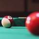 Good Blow in Billiards - VideoHive Item for Sale