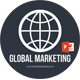 Business Global Marketing - GraphicRiver Item for Sale