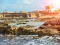 A view of a rocky shore of a Sicily island - PhotoDune Item for Sale