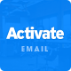 Activate - Modern Emails & Online Template Builder