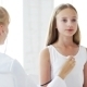Child Patient And Doctor At Medical Exam In Clinic - VideoHive Item for Sale