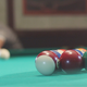 Playing Billiards - VideoHive Item for Sale