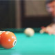 Man Begins to Play Billiards - VideoHive Item for Sale