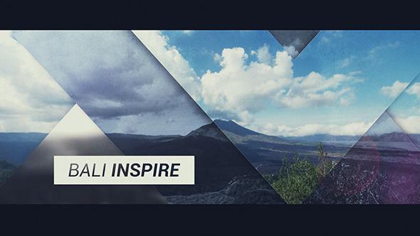 Bali Inspire