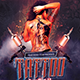 Tattoo Party Flyer - GraphicRiver Item for Sale