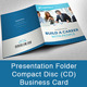 Corporate Executive Stationery Presentation Packag - GraphicRiver Item for Sale