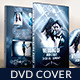Wedding DVD Cover - GraphicRiver Item for Sale