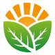 Sun Farm - GraphicRiver Item for Sale