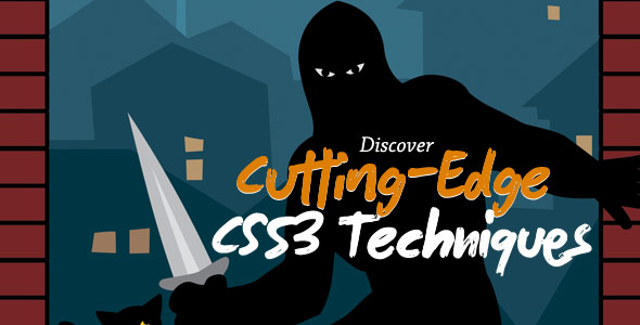 TutsPlus Discover Cutting Edge CSS3 Techniques 141616
