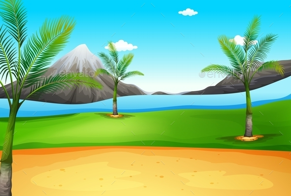 GraphicRiver A View of the Environment 11468173