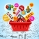 Shopping Sale Concept - GraphicRiver Item for Sale