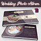 Wedding Photo Album Vol. 2 - GraphicRiver Item for Sale