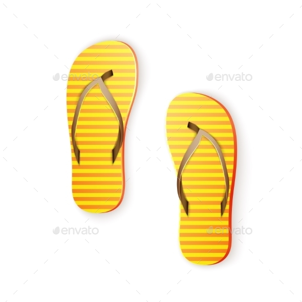 GraphicRiver Thongs 11468807