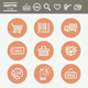 Shopping Icon - GraphicRiver Item for Sale