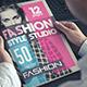 Fashion Magzine - GraphicRiver Item for Sale