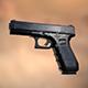 Glock 17 - 3DOcean Item for Sale