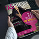 Fashion magzine v2 - GraphicRiver Item for Sale
