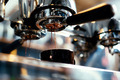 Coffee preparation - PhotoDune Item for Sale
