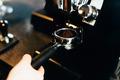 Espresso preparation - PhotoDune Item for Sale