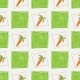 Pattern With Carrot - GraphicRiver Item for Sale