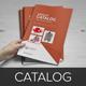 Product Promotion Catalog InDesign Template v4 - GraphicRiver Item for Sale
