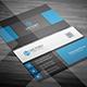 Lemorian Corporate Business Card - GraphicRiver Item for Sale