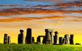 Historical monument Stonehenge  - PhotoDune Item for Sale