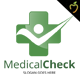 Medical Logo - GraphicRiver Item for Sale