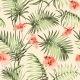 Seamless Pattern Of a Palm. - GraphicRiver Item for Sale