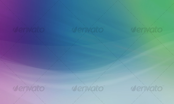 Aura Abstract Background - Abstract Backgrounds