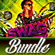 Swag Flyer Bundle Vol.1 - GraphicRiver Item for Sale