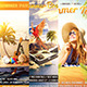 Special Summer Flyer Bundle - GraphicRiver Item for Sale