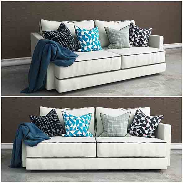 3DOcean Tribeca collection 11477650
