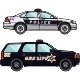 Police Cars - GraphicRiver Item for Sale