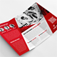 Go Creative Trifold Brochure - GraphicRiver Item for Sale