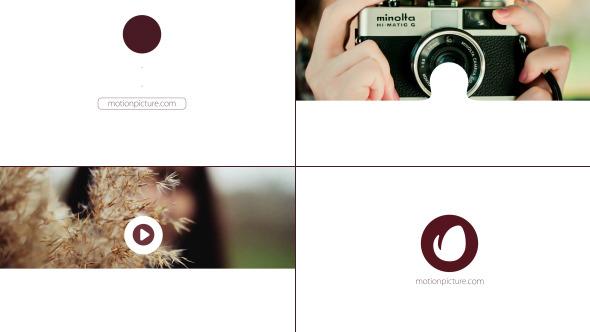 Website Photo Logo Reveal Download