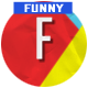 Funny Game - AudioJungle Item for Sale