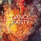 Dance Party Flyers - GraphicRiver Item for Sale