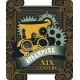Steampunk Mechanism - GraphicRiver Item for Sale