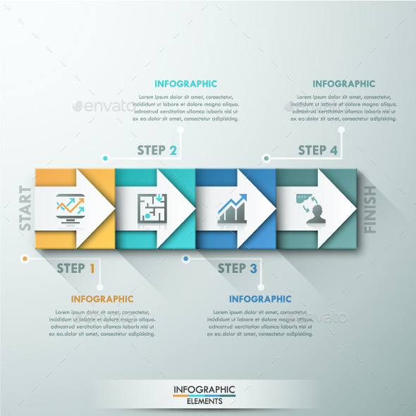 GraphicRiver Modern Infographics Options Template 11480741