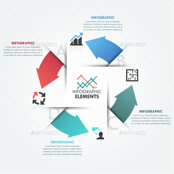 GraphicRiver Modern Infographics Options Banner 11480746