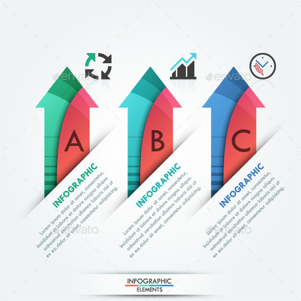 GraphicRiver Modern Infographics Options Template 11480873