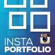Instagram Portfolio - CodeCanyon Item for Sale
